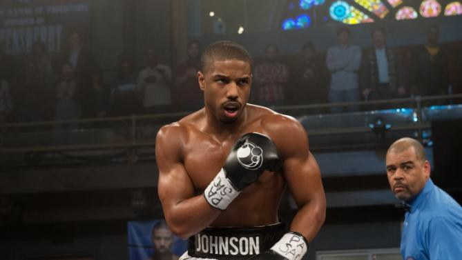 Film Review-Creed