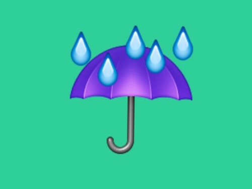 umbrella-emoji